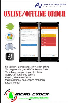 aplikasi online atau offline older
