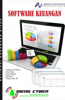 software keuangan